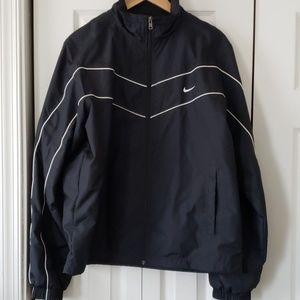 Mens Nike light weigh jacket